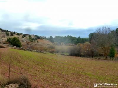 Enebral y Ermita de Hornuez – Villa de Maderuelo;tiempo en la pedriza eresma sierra norte de madri
